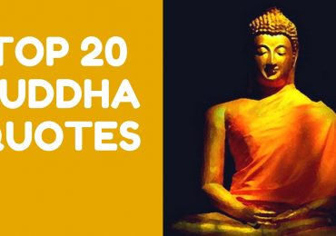 Top 20 Buddha Quotes you should read NOW